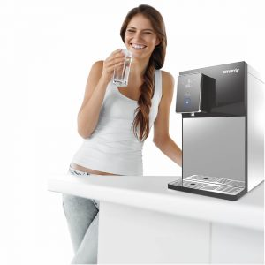 smardy Osmoseanlage Auftisch ohne Wasseranschluss 2