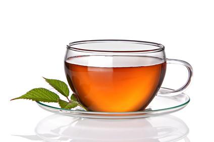 Osmosewasser Trinken Tee